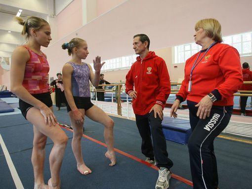Андрей Родионенко: В Олимпийской сборной России осталось два вакантных места