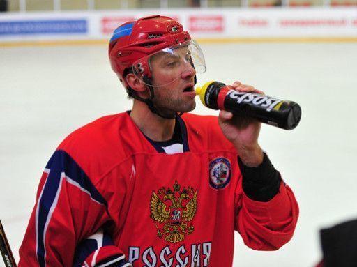 Морозов иЗарипов  заслужили вызов! Впервые в этом сезоне тренеры вызвали в сборную России двукратных чемпионов мира из «Ак Барса»