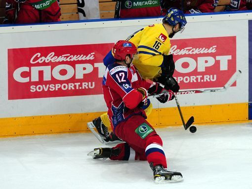 Спивак и Денисов пропустили тренировку «Зенита»