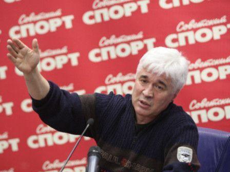 Евгений Ловчев: Керимов продаст «Анжи»? А что в этом плохого?