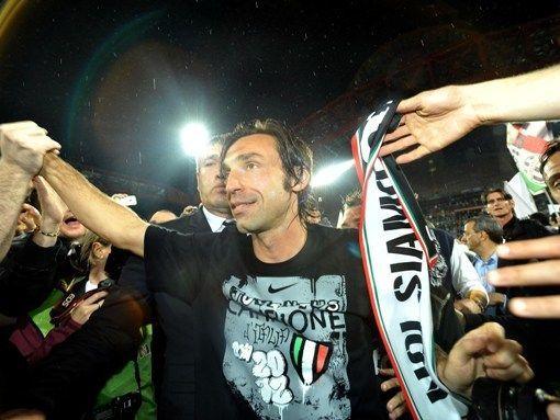 Турин на выживание. «Ювентус» снова стал чемпионом Италии