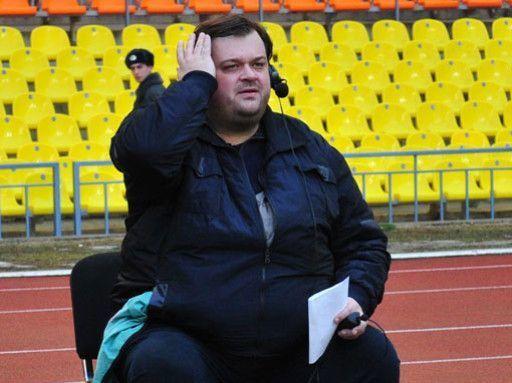 Василий Уткин о Карпине: Ну, пускай ему повезет. Самую малость