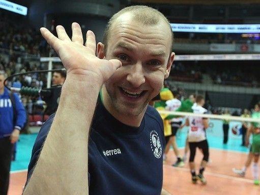 15:1! Российские волейболисты продолжают громить всех в Европе