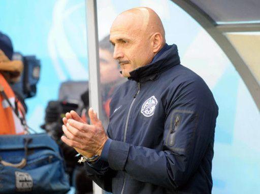 Лучано Спаллетти: Вы считаете, что Денисов и Кержаков достойны капитанской повязки?