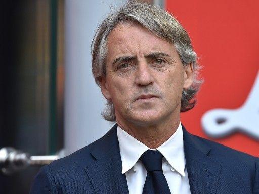Валерий Рейнгольд: Манчини – не лучший вариант, а с Жулиано надо расставаться