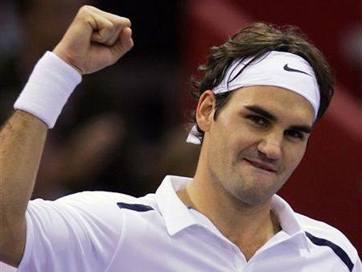 Федерер получил первый номер посева на US Open, Южный - 28-й