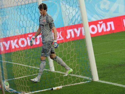 7 самых позорных поражений «Спартака» в еврокубках