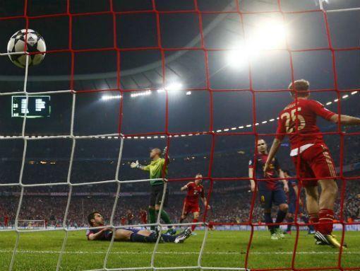 Кризис в немецком футболе