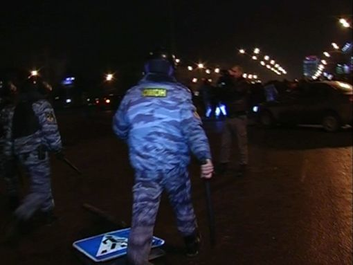 Нападающий Мархиев возглавил «Ангушт»