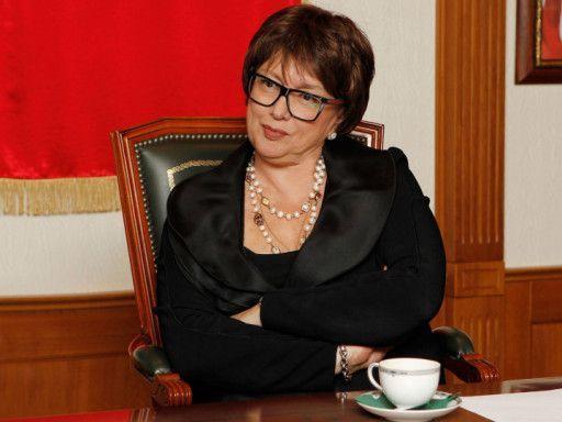 Александр Бородюк:  Информация о переговорах со Смородской – ложь