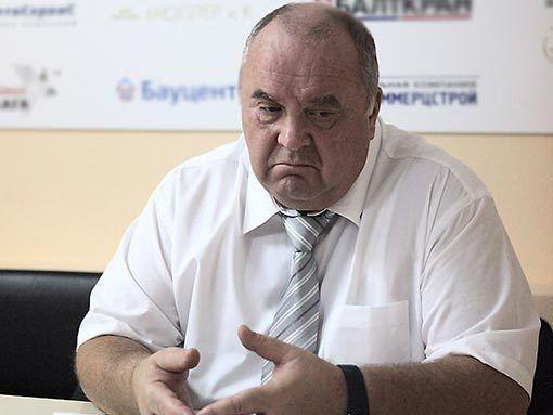 Президент «Нижнего Новгорода» Виктор Зайденберг: До субботы не могу говорить о судьбе клуба