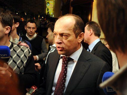 Сергей Прядкин: Попросил Карпина и Бабаева решить вопрос в сугубо футбольной среде