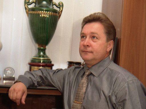 Нападающий Ковыршин подписал двухлетний контракт с минским «Динамо»