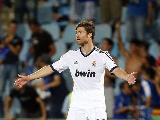 Хаби Алонсо: Для «Реала» еще ничего не потеряно