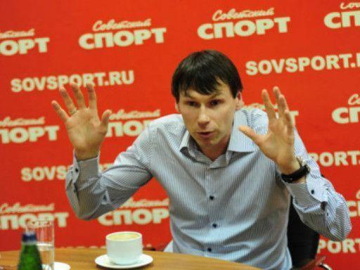 Егор Титов: Продлить контракт - правильный ход, ведь Капелло привел сборную в порядок