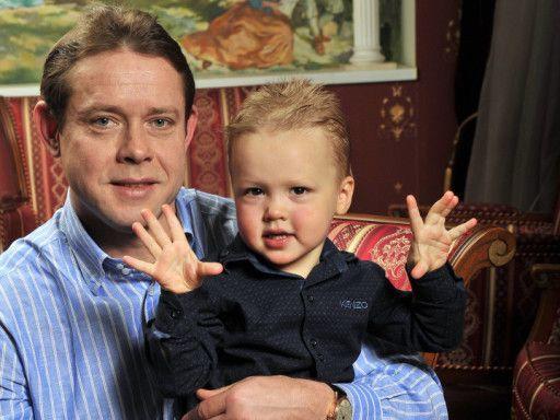 Павел Буре: Мою дочку зовут Палина, а не Алина!
