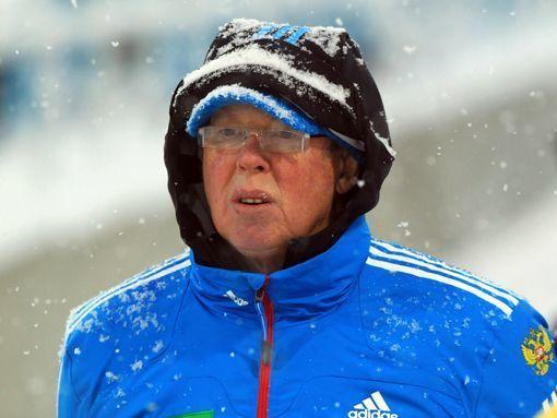 Вольфганг Пихлер: Мы обсуждали с тренерами, что же делать с Богалий
