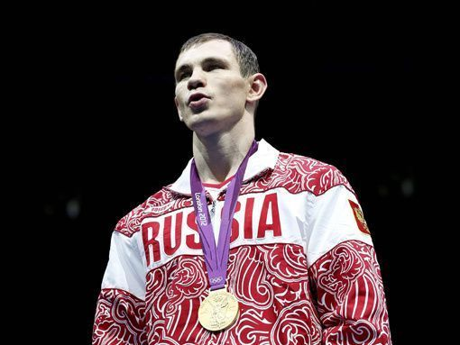 Задай вопрос олимпийскому чемпиону Егору Мехонцеву!