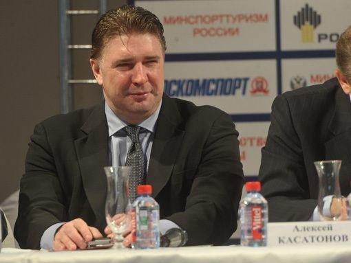 Алексей Касатонов: За Радулова просят большую компенсацию
