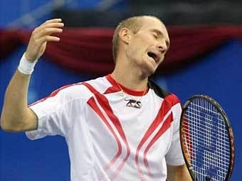 Турнир ATP в Майами. 1-й круг. Давыденко обыграл Блэйка, Маю победил Гонсалеса и другие матчи