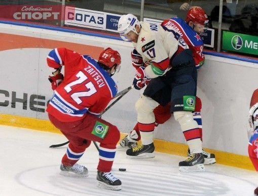 Сергей Кормильцев перешел на тренерскую работу