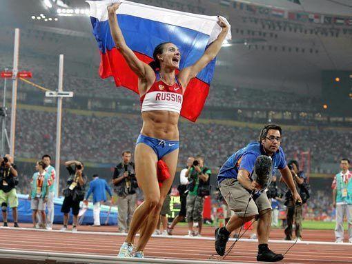 Как нам покажут олимпиаду. Когда ина каких каналах смотреть Игры вЛондоне