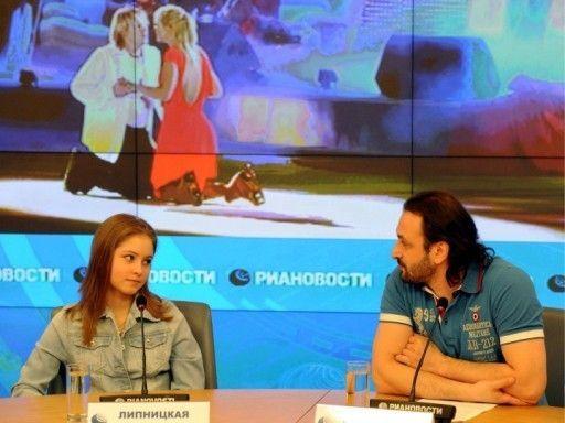 Илья Авербух: Я не вижу, к кому могла бы уйти Липницкая, кто смог бы на себя это взвалить