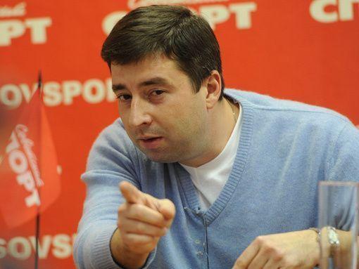 Юрий Исаев: «Динамо» внимательно отнесется к судейству матча с «Анжи»