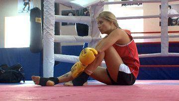Анастасия Янькова: Бой против Коркошко обнажил много слабых сторон в моей подготовке