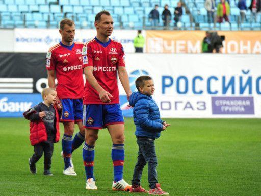 Как долго будут играть Игнашевич и Березуцкий?