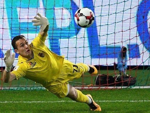 Андрей Лунев: После звонка из банка подумал, что пора заканчивать с футболом
