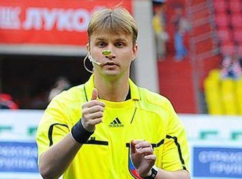 Владимир Левитин: Лапочкину не обязательно было удалять второго игрока «Кубани» (опрос)