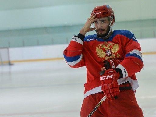 Чем Войнов удивит Россию?