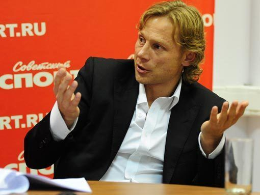 Геннадий Орлов: Карпин — способный мужик, но у него нет тренерской школы