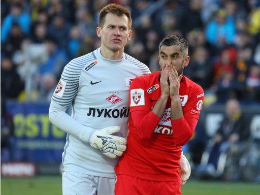 Евгений Ловчев: «Спартак» – это команда-эмоция