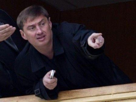 Вице-президент «Ростова» Александр Шикунов: Надеемся сыграть влиге Европы