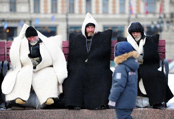 Московский «Спартак» стал первым на «Milk Сup»