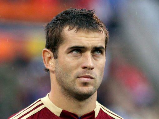 Александр Кержаков: В сборной Уругвая собраны звезды мирового уровня