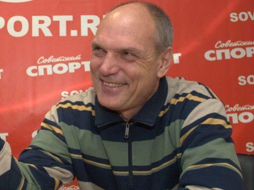 Александр Бубнов: На судей нашло какое-то затмение
