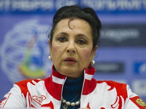 Ирина Винер-Усманова: Даю девочкам «фридом»! О себе я подумаю завтра