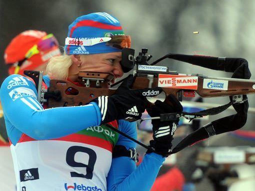 Этот день в истории: Ольге Зайцевой - 34!