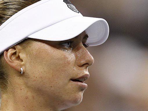 Первак и Кудрявцева вошли в сотню лучших рейтинга WTA, Звонарева по-прежнему четвертая