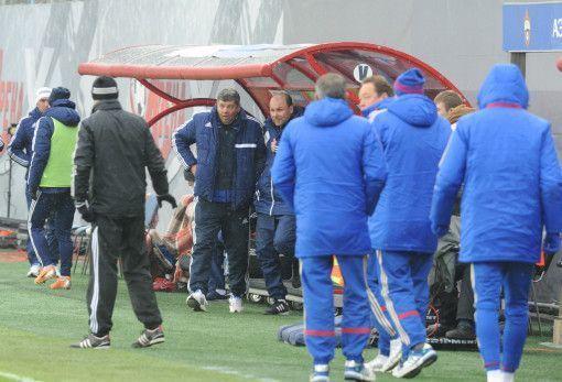 Бербатов повинился перед фанатами «Тоттенхэма»