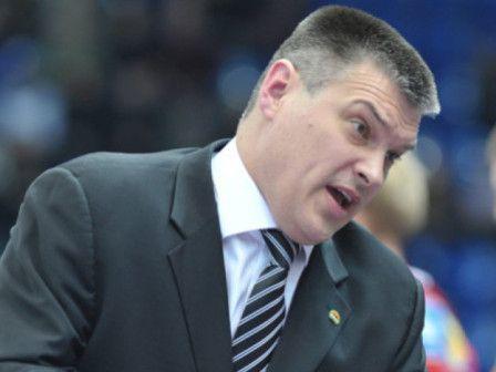 Евгений Пашутин: «Партизан» силен характером