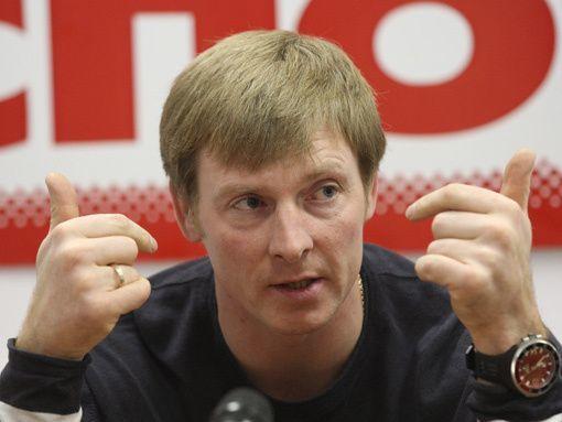 Александр Зубков: Бобы призеров в «четверках» не соответствуют регламенту
