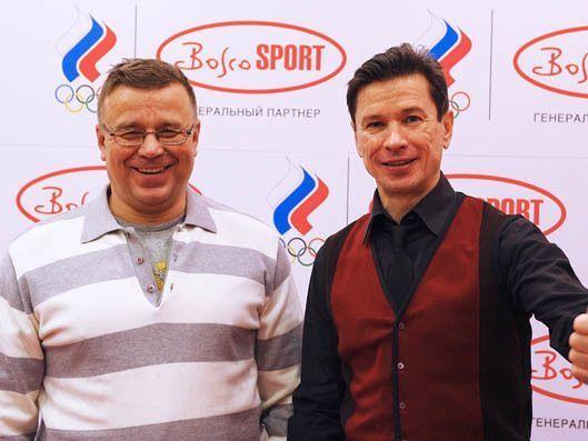 Владислав Третьяк: Не исключаю возвращения в сборную Быкова и Захаркина