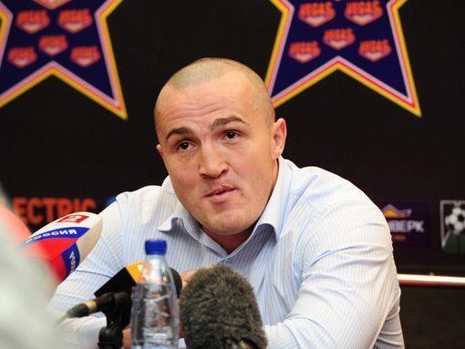 Лебедев будет защищать титул WBA 4 апреля в Москве