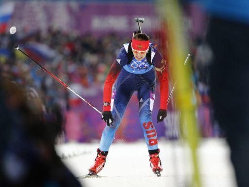 Сборная России установила рекорд по числу завоеванных медалей на Зимних Олимпиадах