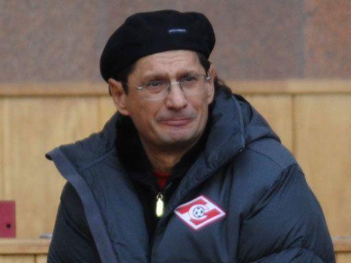Леонид Федун: Не знаю, где будет играть «Спартак» в следующем году