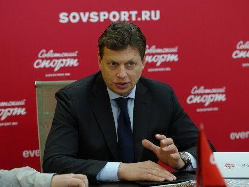 Николай Гуляев: На Кубке конфедераций Москва удивит